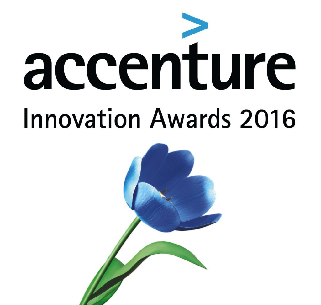 Arox genomineerd voor Innovation Awards 2016