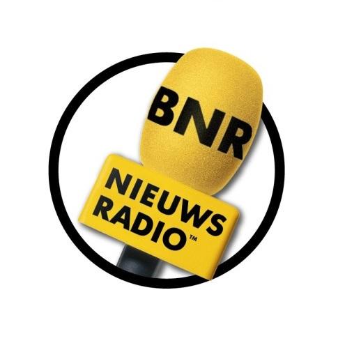 Arox Logistics IT geïnterviewd door BNR Nieuwsradio