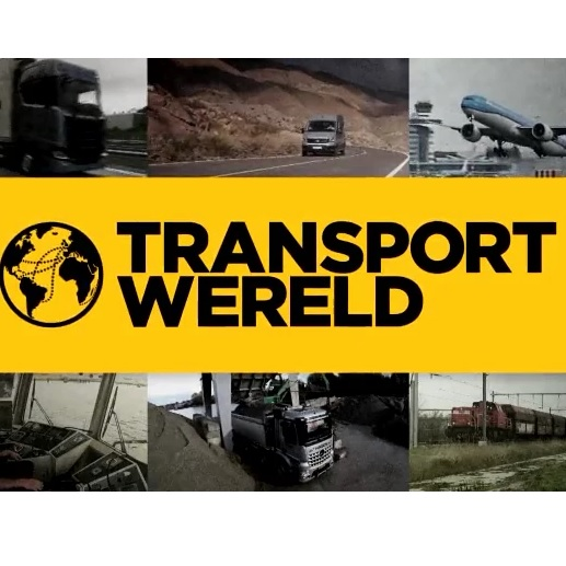 Arox in RTL Transportwereld met TLN Powerplein